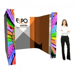 BackWall / Expo muro 2x2