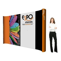 ExpoStands - Backing 3x2 H
