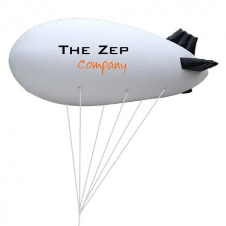 Zeppelín 4 mts