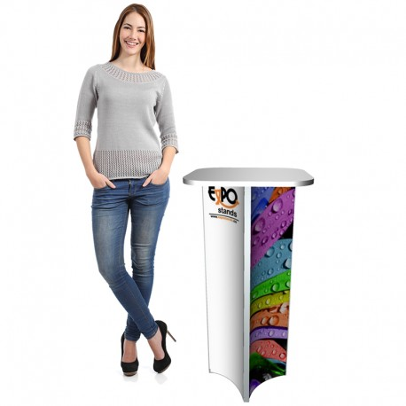 ExpoStands - Counter de 50x50 cm