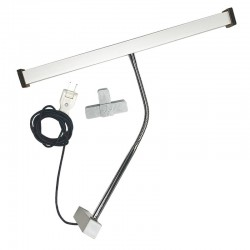 Lampara led de 40 cm para stands ExpoStands