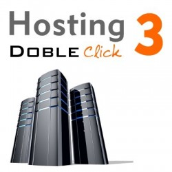 Doble Click / SRM - Hosting 3