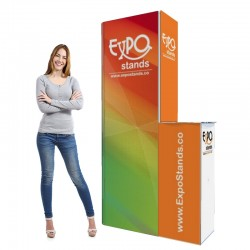 Expo Stands - Combi Stand ES-CS-19