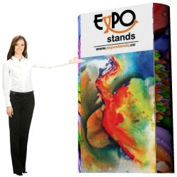 ExpoStands - Backing Pared Doble 2x1,3