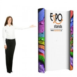ExpoStands - Backing 2x1 H