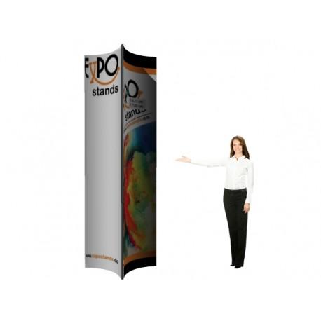 ExpoStands -Totem 3x1