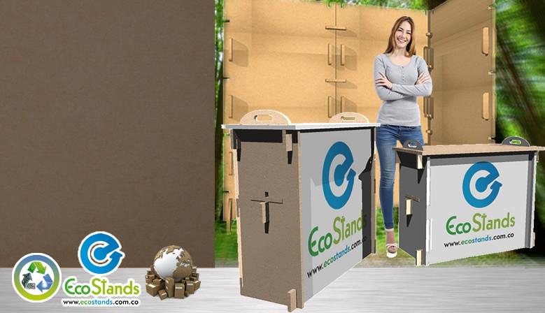 Eco Stnad